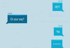Honda's safety #ThumbsUp Dn't Txt & Drv initiative hopes you'll never text while driving again.