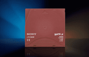 Sony Compact Cassette