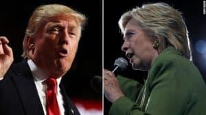 Democrats nominate Hillary Clinton