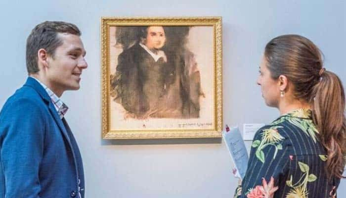 First Ever AI-Generated Artwork Sells For $432,000 at Auction
