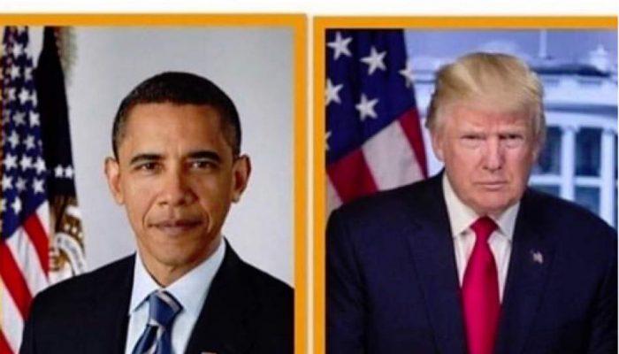 Politics 10 Year Challenge