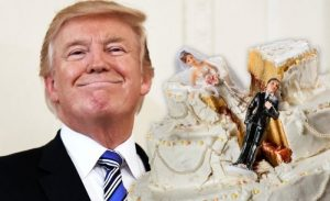 Marriages Destroyed By Trump