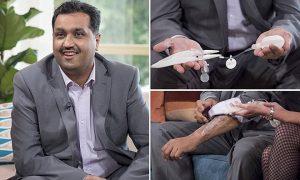prosthetic penis