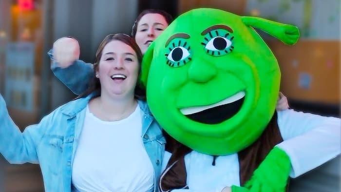 Shrekfest