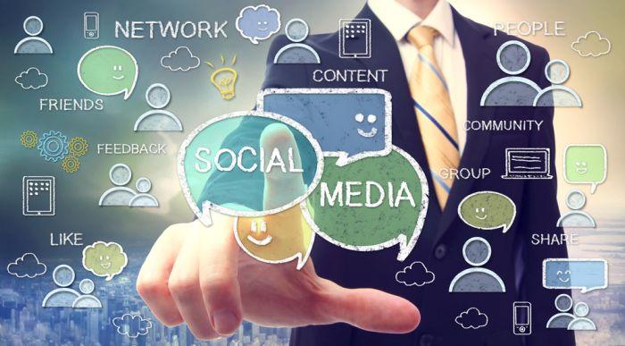 Make Social Media Content Great Again